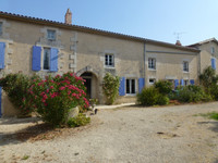 French property, houses and homes for sale in Champdeniers Deux-Sèvres Poitou_Charentes