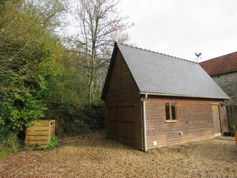 French property for sale in La Feuillée, Finistere - €107,800 - photo 10