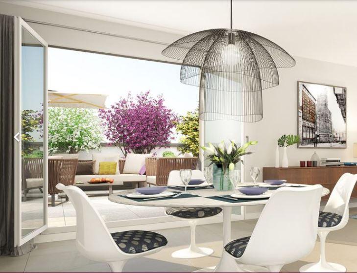 French property for sale in Lyon 7e Arrondissement, Rhône - €351,000 - photo 4