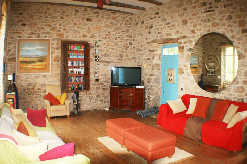 French property for sale in Najac, Aveyron - €500,000 - photo 8