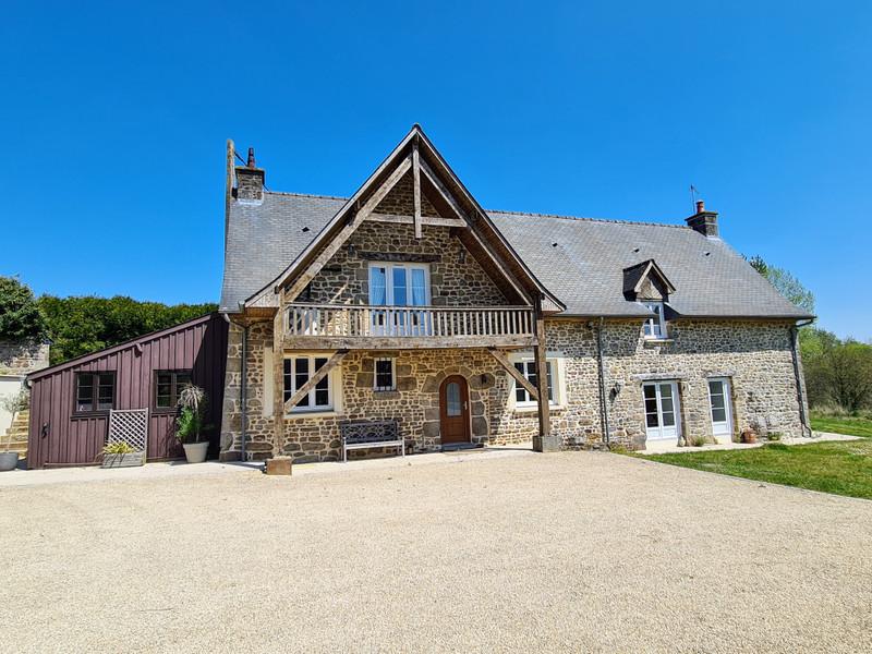Maison à vendre à Brecé(53120) - Mayenne