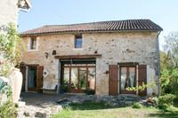 maison à vendre à Saint-Pardoux-la-Rivière, Dordogne, Aquitaine, avec Leggett Immobilier