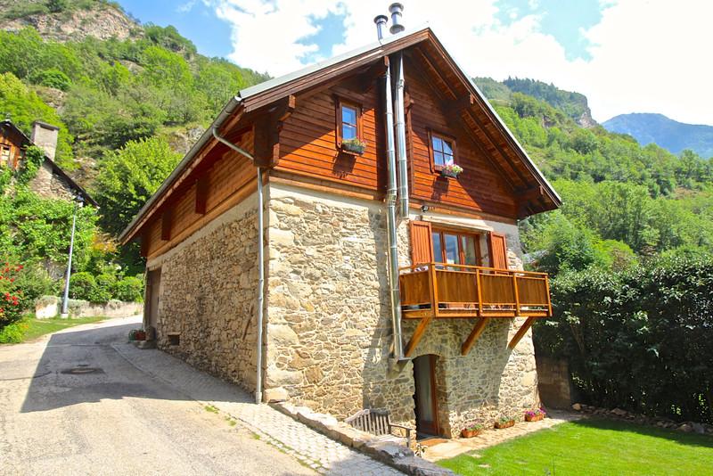 Maison à vendre à Les Deux Alpes(38860) - Isère