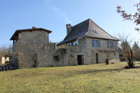 French property, houses and homes for sale in Boissières Lot Midi_Pyrenees