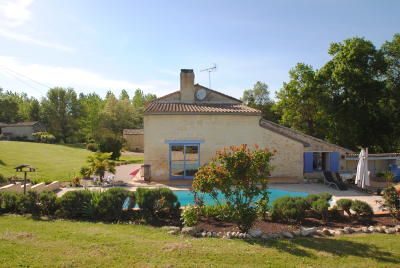 French property for sale in Saint-Émilion, Gironde - €498,750 - photo 3
