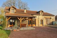 maison à vendre à Saint-Saud-Lacoussière, Dordogne, Aquitaine, avec Leggett Immobilier