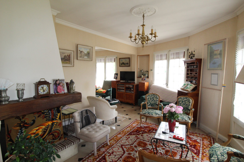 French property for sale in Saint-Germain, Vienne - €162,000 - photo 4