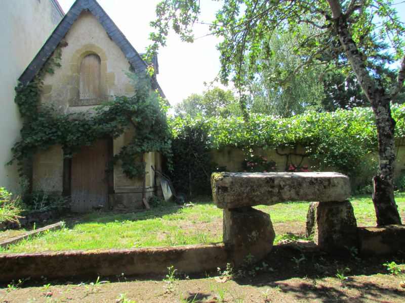 French property for sale in Availles-Limouzine, Vienne - €199,800 - photo 9