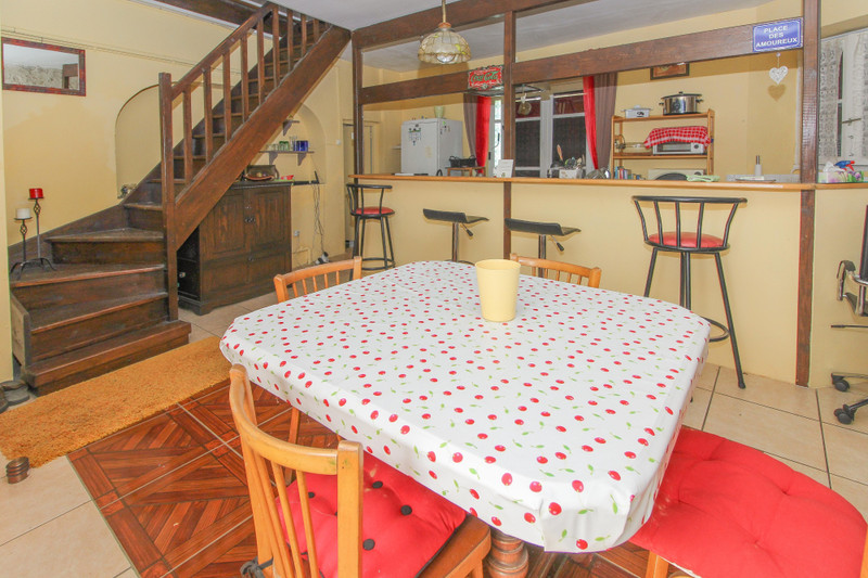 French property for sale in Gourgé, Deux Sevres - €162,000 - photo 3