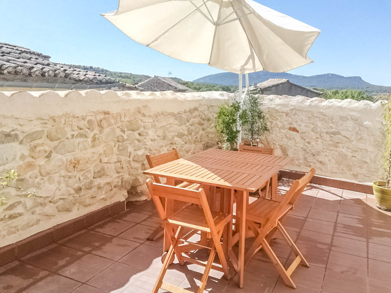 French property for sale in Vallérargues, Gard - €239,200 - photo 3