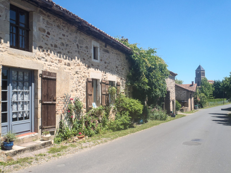 French property for sale in Lesterps, Charente - €229,000 - photo 2