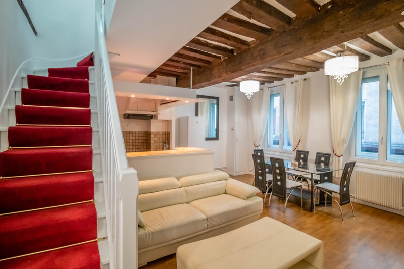 French property for sale in Paris 11e Arrondissement, Paris - €895,000 - photo 6
