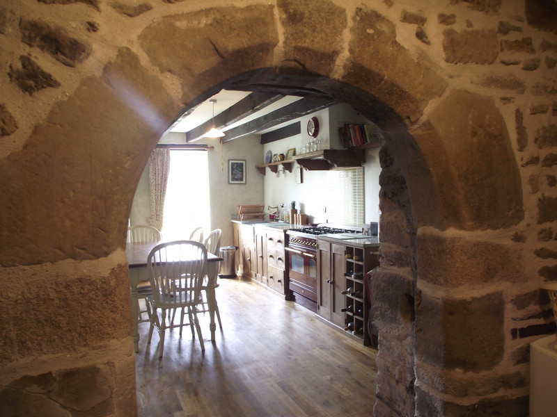 French property for sale in Évriguet, Morbihan - €111,825 - photo 2