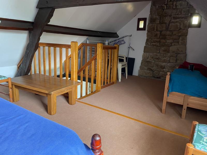 Maison à vendre à Domfront en Poiraie, Orne - 104 500 € - photo 10