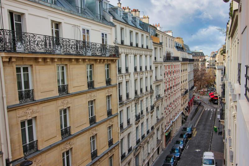 Appartement 3 pièces à vendre à Paris 17e Arrondissement (75017) -  Paris