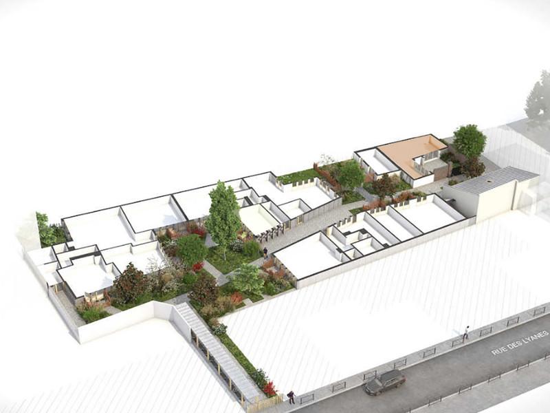 French property for sale in Paris 20e Arrondissement, Paris - €1,390,000 - photo 7