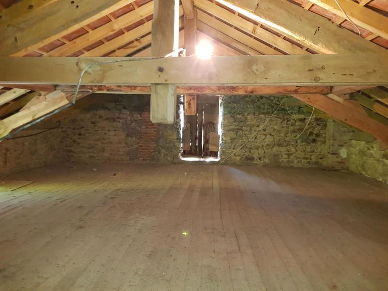 French property for sale in Saint-Michel-de-Veisse, Creuse - €57,500 - photo 6