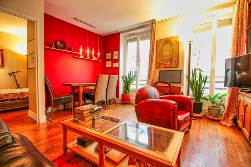 Appartement à vendre à Paris 17e Arrondissement, Paris - 789 000 € - photo 4