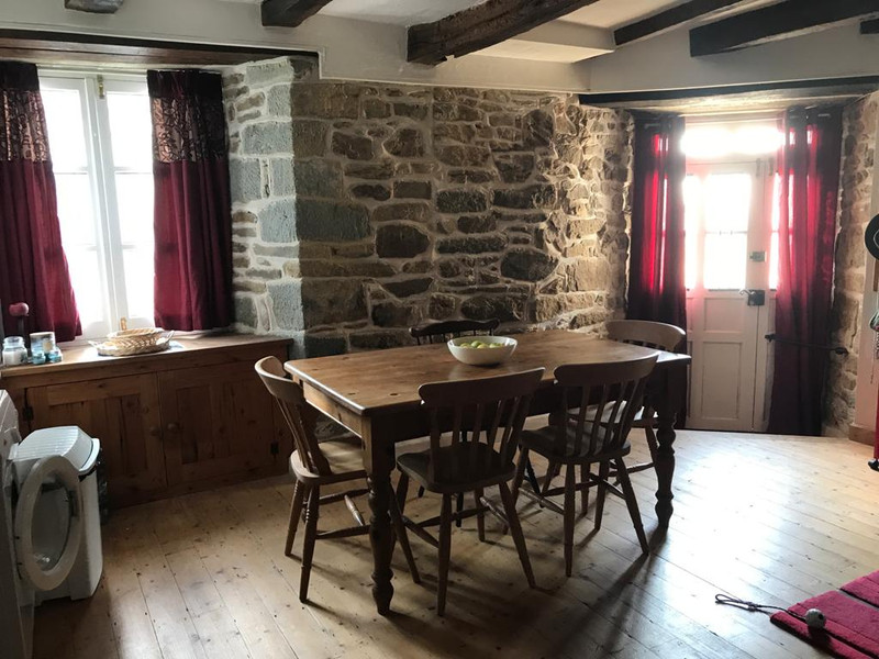French property for sale in La Ferrière, Cotes d Armor - €46,100 - photo 5