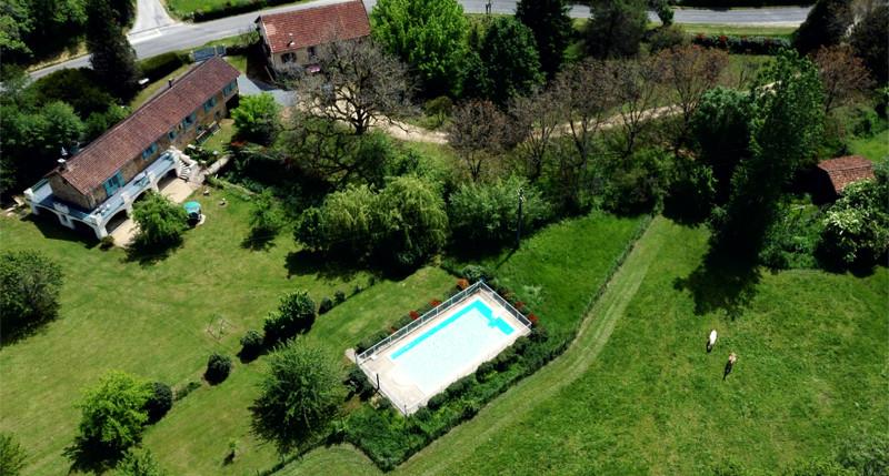 Maison à vendre à STE ALVERE ST LAURENT LES BATONS(24510) - Dordogne