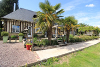 French property, houses and homes for sale in Saint-Martin-de-la-Lieue Calvados Normandy