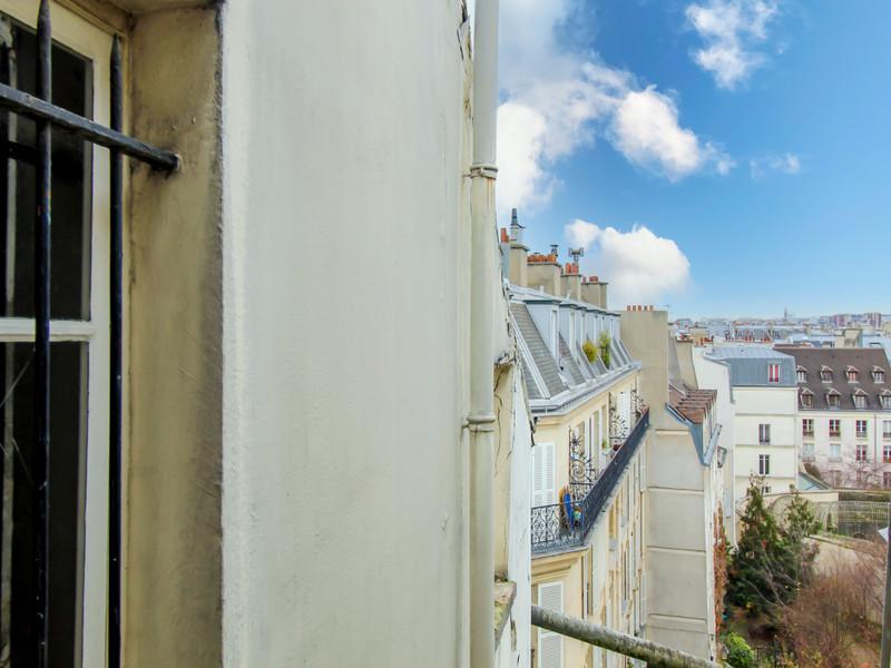 Appartement à vendre à Paris 3e Arrondissement, Paris - 177 000 € - photo 2