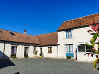 French property, houses and homes for sale in Meusnes Loir-et-Cher Centre