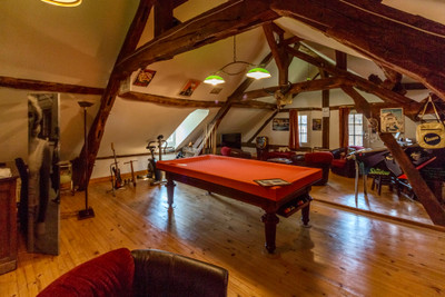 Magnificent 16th century Norman property in perfect condition