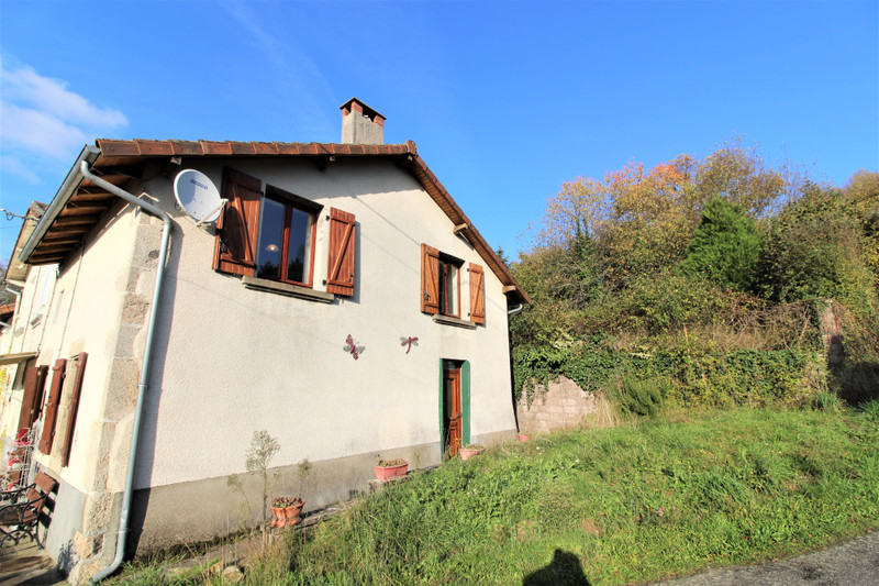 French property for sale in Vayres, Haute-Vienne - €65,500 - photo 9