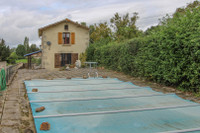 French property, houses and homes for sale in Saint-Christophe Charente Poitou_Charentes