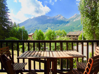 appartement à vendre à Le Monêtier-les-Bains, Hautes-Alpes, PACA, avec Leggett Immobilier