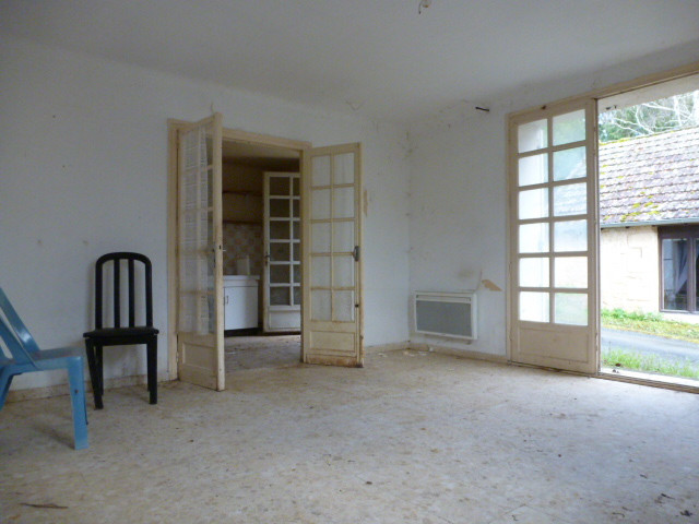 French property for sale in Tursac, Dordogne - €58,000 - photo 4