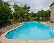 maison à vendre à Issoudun, Indre, Centre, avec Leggett Immobilier