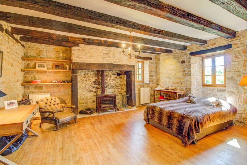 French property for sale in Saint-Aubin-de-Nabirat, Dordogne - €695,000 - photo 5