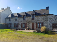 French property, houses and homes for sale inMoncontourCôtes-d'Armor Brittany