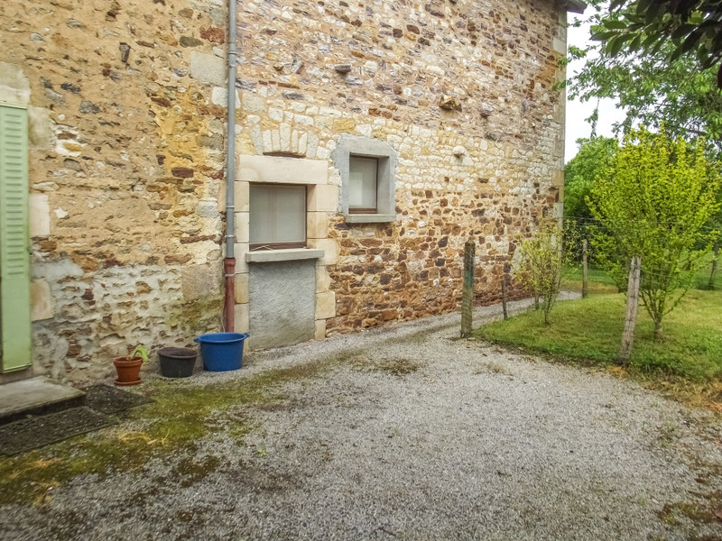 French property for sale in Bussière-Poitevine, Haute-Vienne - €68,600 - photo 6