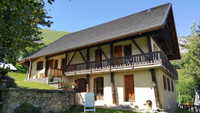 French property, houses and homes for sale in Jarrier Savoie French_Alps