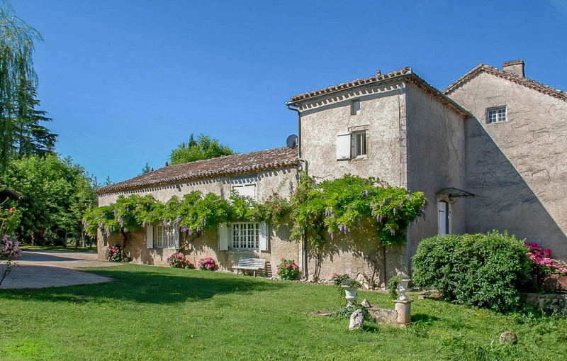 French property for sale in Vire-sur-Lot, Lot - €975,000 - photo 9