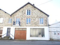 French property, houses and homes for sale in Chamberet Corrèze Limousin