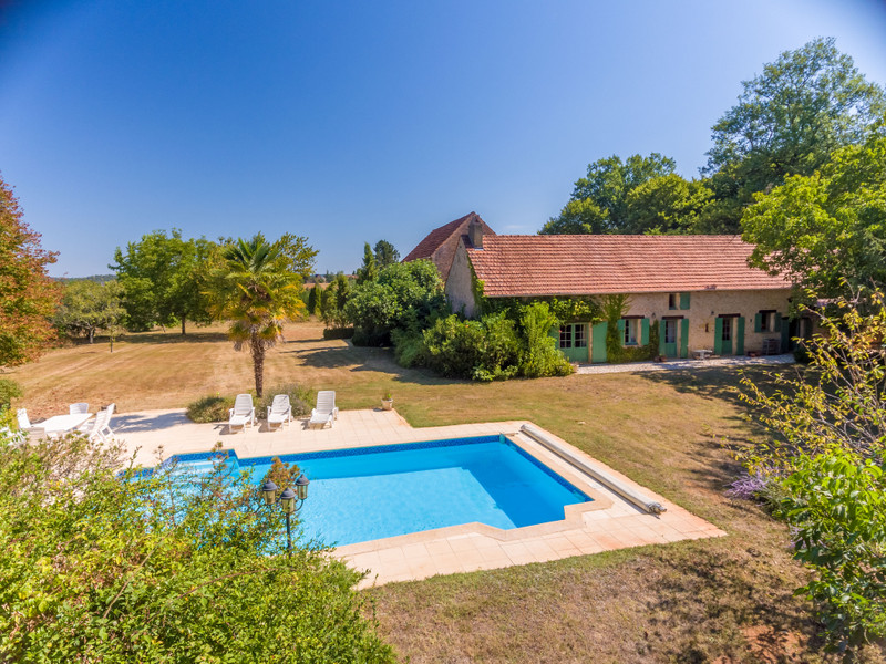 French property for sale in Proissans, Dordogne - €595,000 - photo 2