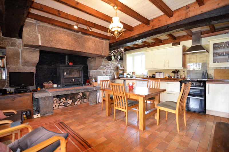 French property for sale in Saint-Michel-de-Montjoie, Manche - €178,200 - photo 5