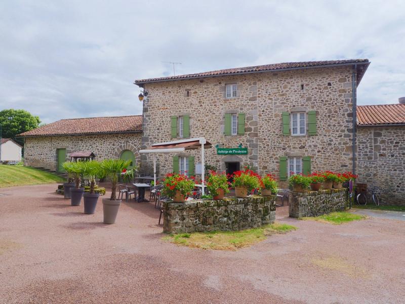 French property for sale in Saint-Barthélemy-de-Bussière, Dordogne - €119,900 - photo 5