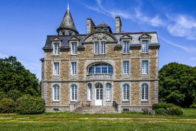 chateauin Trégunc