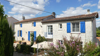 French property, houses and homes for sale in Saint-Angeau Charente Poitou_Charentes