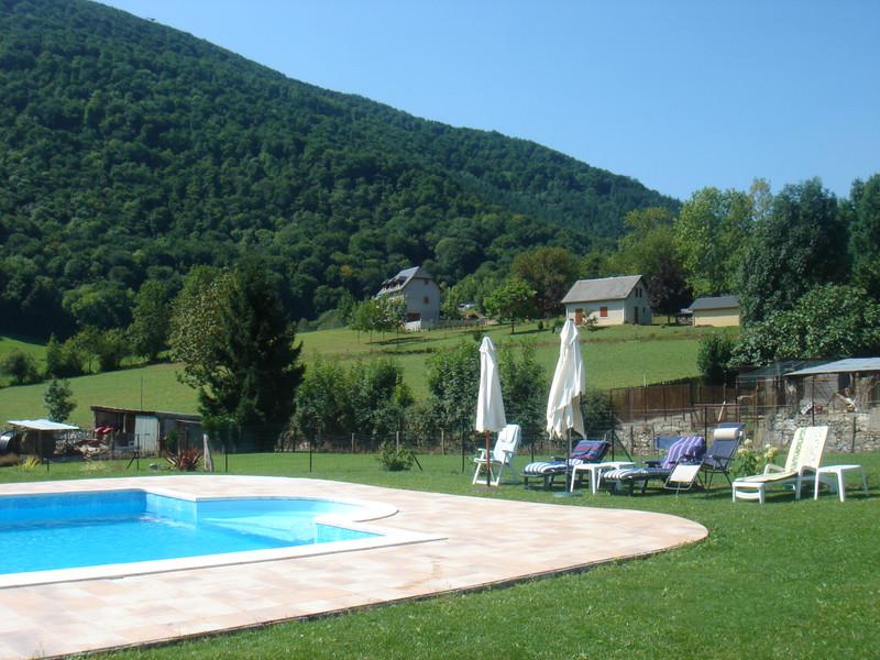 French property for sale in Mazouau, Hautes-Pyrénées - €462,000 - photo 3