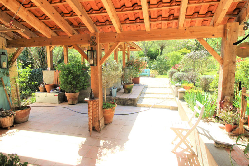 French property for sale in Vallereuil, Dordogne - €278,200 - photo 2