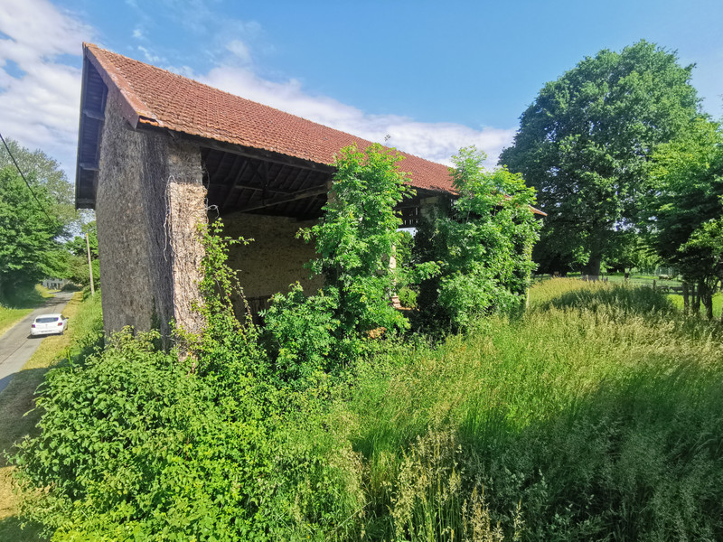 French property for sale in Pageas, Haute-Vienne - €65,000 - photo 10