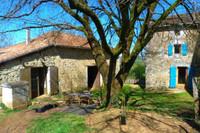 maison à vendre à Saint-Martin-le-Pin, Dordogne, Aquitaine, avec Leggett Immobilier