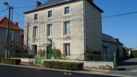 French property, houses and homes for sale in Savigné Vienne Poitou_Charentes