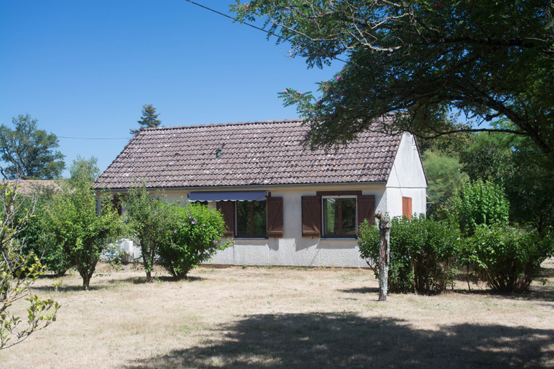 French property for sale in Luchapt, Vienne - €77,000 - photo 10